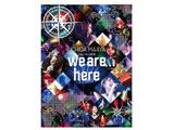 【特典対象】 内田真礼 / UCHIDA MAAYA Zepp Tour 2019「we are here」 DVD ◆ソフマップ・アニメガ特典「缶バッジ(100mm)」