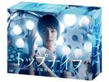 【09/02発売予定】 トップナイフ-天才脳外科医の条件- DVD-BOX