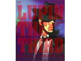 ルパン三世 THE SECOND BOX02 BD版