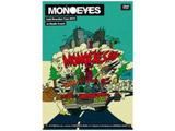 MONOEYES / 「MONOEYES Cold Reaction Tour 2015 at Studio Coast」 DVD