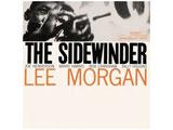 リー・モーガン(tp)/ザ・サイドワインダー +1 CD