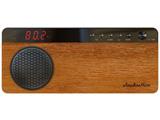 【ワイドFM対応】FM ホームラジオ amadana Music Radio UVZZ-10065