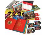 ザ・ビートルズ/サージェント・ペパーズ・ロンリー・ハーツ・クラブ・バンド<スーパー・デラックス・ボックス・セット>(完全生産限定盤) CD
