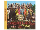 ザ・ビートルズ/サージェント・ペパーズ・ロンリー・ハーツ・クラブ・バンド 通常盤 CD