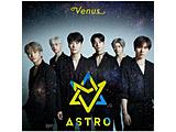ASTRO / Venus 通常盤 CD