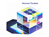 "Perfume/ Perfume The Best ""P Cubed"" 初回限定盤(Blu-ray Disc付) CD"