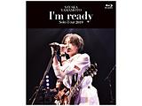 山本彩/ 山本彩 LIVE TOUR 2019 〜I'm ready〜 通常盤 BD