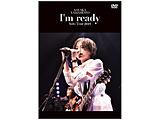 山本彩/ 山本彩 LIVE TOUR 2019 〜I'm ready〜 通常盤 DVD