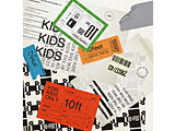 10-FEET:OF THE KIDS BY THE KIDS FOR THE 1-6完限BLU