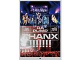 DA PUMP/ LIVE DA PUMP 2018 THANX!!!!!!! at 国際フォーラム ホールA 通常盤 DVD