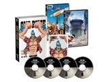 """ONE PIECE ワンピース Log Collection """"FRANKY"""" DVD"""