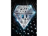 BIGBANG/BIGBANG ALIVE TOUR 2012 IN JAPAN SPECIAL FINAL IN DOME -TOKYO DOME 2012.12.05- 【DVD】