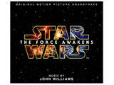 スター・ウォーズ/フォースの覚醒 オリジナル・サウンドトラック CD