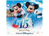 東京ディズニーシー 15THアニバーサリー ミュージックDX CD