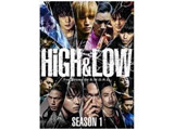 HIGH & LOW SEASON 1 完全版 Blu-ray BOX BD