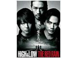 HiGH & LOW THE RED RAIN 豪華盤 DVD