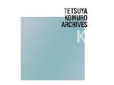 """小室哲哉 / TETSUYA KOMURO ARCHIVES """"K"""" CD"""