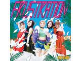 【特典対象】【07/24発売予定】 SKE48 / 25thシングル「FRUSTRATION」 TYPE-A 初回生産限定盤 DVD付 CD ◆先着予約特典「生写真(熊崎晴香)」