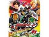 仮面ライダーOOO(オーズ) Vol.11 BD