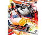 仮面ライダーフォーゼ Vol.4 BD