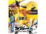 秘密戦隊ゴレンジャー BD BOX 3