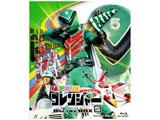 秘密戦隊ゴレンジャー BD BOX 5