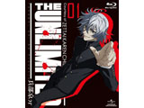 THE UNLIMITED -兵部京介- 01 BD