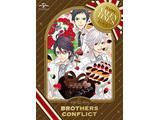OVA BROTHERS CONFLICT 第2巻 本命 豪華版 DVD