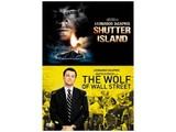 シャッター アイランド&ウルフ・オブ・ウォールストリート ベストバリューDVDセット 期間限定スペシャルプライス DVD