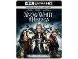 スノーホワイト 4K ULTRA HD + Blu-rayセット 【ウルトラHD ブルーレイソフト】