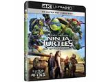 ミュータント・ニンジャ・タートルズ:影<シャドウズ> 【4K ULTRA HD+ブルーレイセット】(2枚組) BD