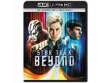 スター・トレック BEYOND<4K ULTRA HD+Blu-rayセット> 【ウルトラHD ブルーレイソフト】