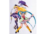 魔法少女プリティサミー OVA & TV Blu-ray SET <スペシャルプライス版> BD