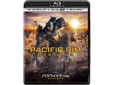 パシフィック・リム:アップライジング アルティメット・コレクターズ・エディション -シベリア対決セット-[GNXF-2363][Ultra HD Blu-ray] 製品画像