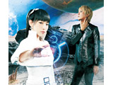 fripSide / infinite synthesis 4 初回限定盤 Blu-ray Disc付 CD