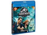 ジュラシック・ワールド / 炎の王国 ブルーレイ+DVDセット BD