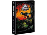 ジュラシック・ワールド 5ムービー DVD コレクション(5枚組) DVD