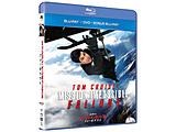 ミッション:インポッシブル / フォールアウト 《ブルーレイ+DVDセット》 BD