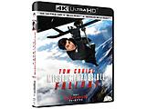ミッション:インポッシブル / フォールアウト 《4K ULTRA HD+ブルーレイ》 BD
