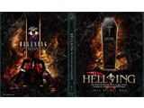 HELLSING OVA 20th ANNIVERSARY DELUXE STEEL LIMITED BD