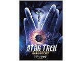 スター・トレック / ディスカバリー シーズン1 DVD-BOX DVD