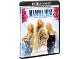 マンマ・ミーア! ヒア・ウィー・ゴー [4K ULTRA HD + Blu-rayセット]<英語歌詞字幕付き>