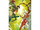 【特典対象】【07/31発売予定】 [8] とある魔術の禁書目録III Vol.8 初回仕様版 BD ◆全巻連続購入特典「アニメ描き下ろしB2タペストリー」