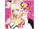 山崎はるか / Cest Parti!! CD