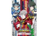 【11/27発売予定】 [4] 新幹線変形ロボ シンカリオン DVD BOX4 DVD