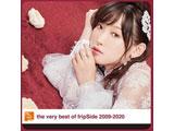 【11/04発売予定】 fripSide / the very best of fripSide 2009-2020 通常盤