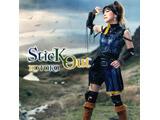 KOTOKO / SticK Out 初回限定盤 CD+DVD(TVアニメ「キングスレイド 意志を継ぐものたち」エンディングテーマ)
