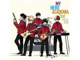 TVアニメ「僕のヒーローアカデミア」2nd オリジナル・サウンドトラック CD