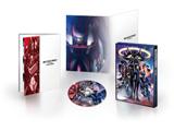 劇場版 マジェスティックプリンス -覚醒の遺伝子- DVD