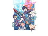 リトルウィッチアカデミア Vol.8 BD